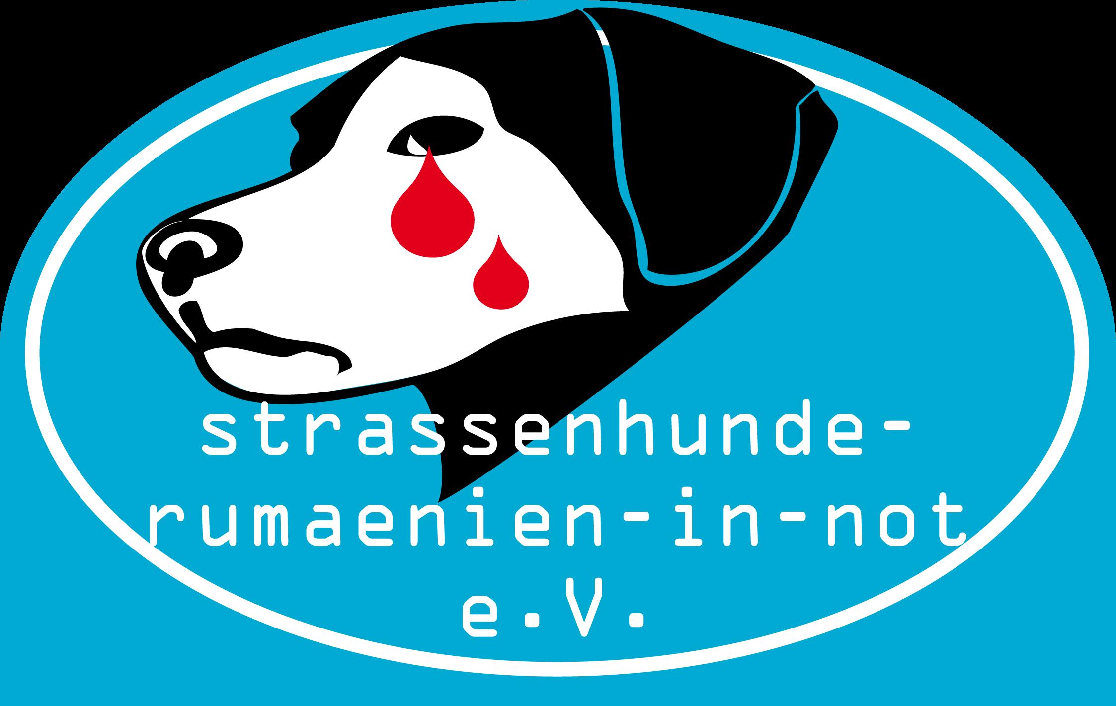 Logo-Rumaenienhundeinnot